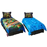 Piece Twin Bedding Set For Boys