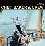 echange, troc Chet Baker - Chet Baker & Crew (180gr. Audiophile LP)