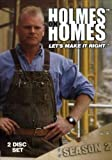 Holmes on Homes: Season 2 Reviews