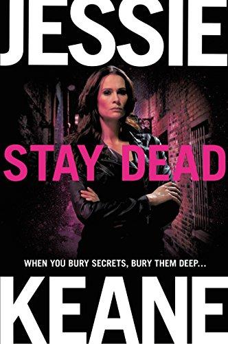 Stay Dead (Annie Carter Book 6) (Female Mob Boss)