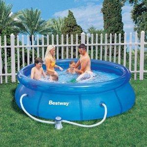 Klar Easy Set Pool-Set (10ft) [Spielzeug] jetzt kaufen