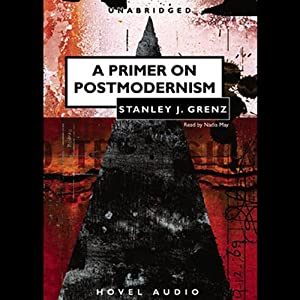 Primer to Postmodernism Audiobook
