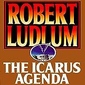 The Icarus Agenda | [Robert Ludlum]