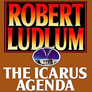 The Icarus Agenda Hörbuch