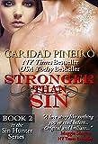 Stronger than Sin: Paranormal Romantic Suspense (Sin Hunters Book 2)