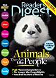 Magazine - Reader's Digest (1-year)