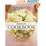 Betty Crocker Cookbook (Bridal Edition) (Betty Crocker Books) by Betty Crocker Editors