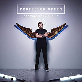 Growing Up In Public [Explicit]