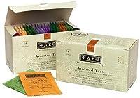 Tazo Assorted Tea Sampler
