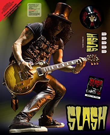 Wall Graphix: Slash Portrait 23 x 29