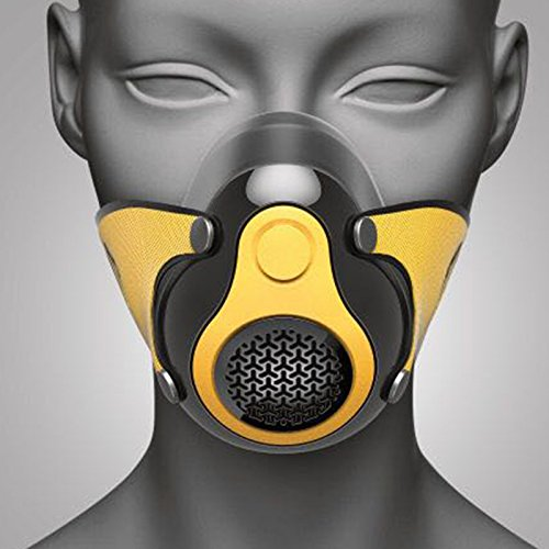sansido outdoor training sports cycling dust half fce mask bike bicycle masque silicone anti. Black Bedroom Furniture Sets. Home Design Ideas