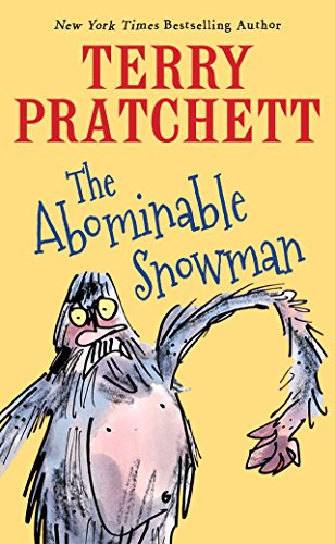 The Abominable Snowman: A Short Story from Dragons at Crumbling Castle PDF
