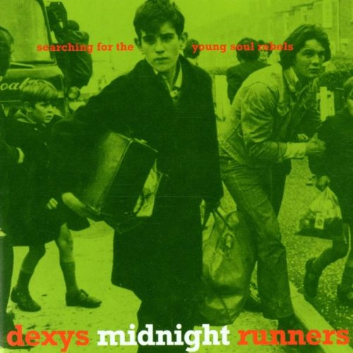 Dexys Midnight Runners - Searching For The Young Soul Rebels (Rpkg) - Zortam Music