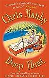 img - for Deep Heat book / textbook / text book