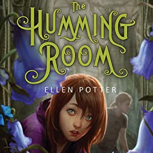 The Humming Room Audiobook