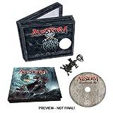 "Back Through Time (Limited Edition Box inkl. Mediabook + Alestorm-Kette)von ""Alestorm"""