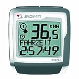 """SIGMA SPORT Bike Computer BC 1106von """"Sigma Sport"""""""
