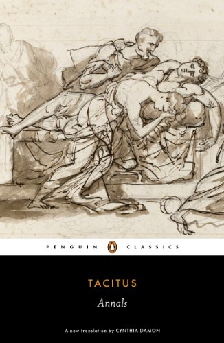 Annals (Penguin Ancient Classics)