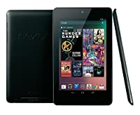 ASUS Nexus 7-Inch 32 GB Tablet