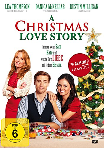 A Christmas Love Story (DVD)