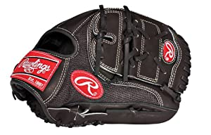 Rawlings Heart of the Hide Pro Mesh 11.75-inch Infield Baseball Glove, Left-Hand Throw (PRO1179DM)