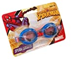 Spider-Man Splash Goggles