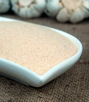 Naturix24 - Knoblauchgranulat, Knoblauch granuliert - 500 g von Holger Senger Naturrohstoffe bei Gewürze Shop