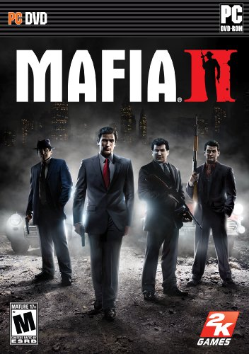 Mafia Ii - Pc back-297314