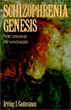 img - for Schizophrenia Genesis: The Origins of Madness (Series of Books in Psychology) [Paperback] [1990] (Author) Irving I. Gottesman book / textbook / text book