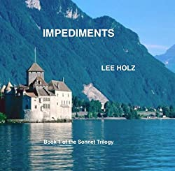 IMPEDIMENTS (The Sonnet Trilogy)