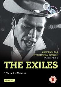 The Exiles [1961] [DVD]