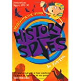 History Spies Search For The Sphinxby Jo Foster