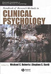 Handbook of Research Methods in Clinical Psychology (Blackwell Handbooks of Research Methods in Psychology)