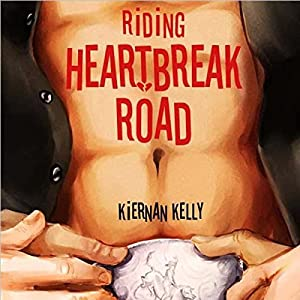 Riding Heartbreak Road Audiobook