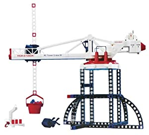 Rokenbok R/C Tower Crane