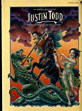 The magical paintings of Justin Todd (Fontana paperbacks) (0006354211) by Todd, Justin