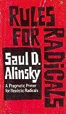 RULES 4 RADICALS V736 (0394717368) by Alinsky, Saul