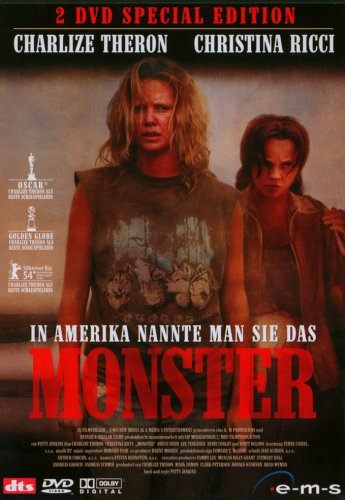 Monster (Special Edition, 2 DVDs)