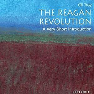 The Reagan Revolution Audiobook