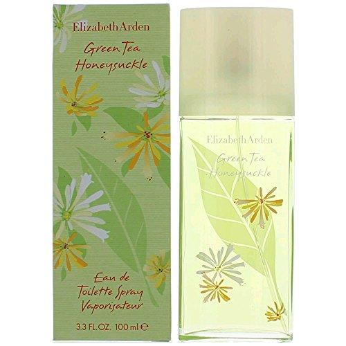 Elizabeth Arden Green Tea Eau de Toilette Spray for Women,