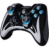 Wii U Controller kabellos (schwarz)