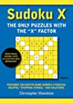 Sudoku X: The Only Puzzles with the '...