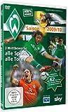 echange, troc 100 % Werder Bremen - Saisonrückblick 2009/10 [Import allemand]