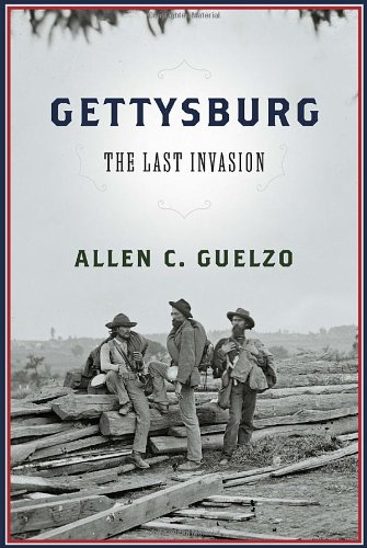 "Book Review: Allen C. Guelzos ""Gettysburg"""