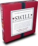 SWILL® Wine Tasting Party Kit and Wine Club Starter Kit (host a wine tasting party at home or start your own wine club)