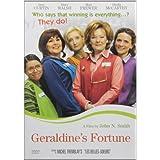 Geraldine's Fortuneby Jane Curtin