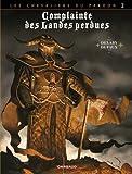 echange, troc Jean Dufaux, Philippe Delaby - Complainte des Landes perdues Cycle Les Chevaliers du Pardon, Tome 2 : Le Guinéa Lord