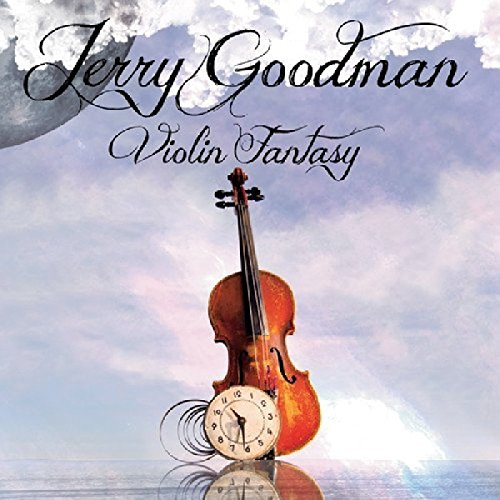 Violin Fantasy (Jake Goodman compare prices)