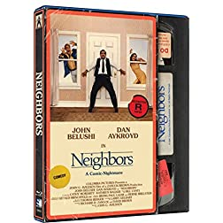 Neighbors (Retro VHS) [Blu-ray]