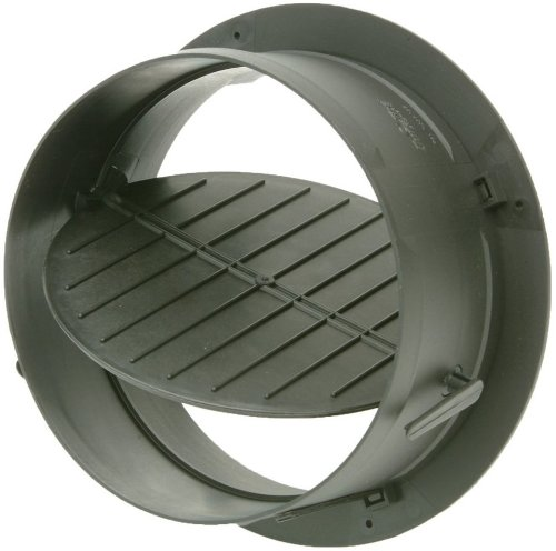 Speedi-Collar SC-07D 7-Inch Diameter Take Off Start Collar with Damper for Hvac Duct Work Connections